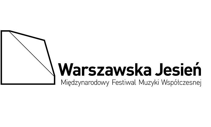 """59. MIĘDZYNARODOWY FESTIWAL MUZYKI WSPÓŁCZESNEJ """"WARSZAWSKA JESIEŃ"""" - NOSPR"""